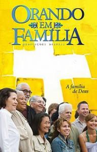 Orando em Família 2012 (Martin Weingaertner)