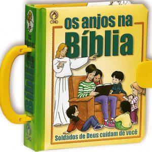 Os anjos na Bíblia (Noelle Huntington)
