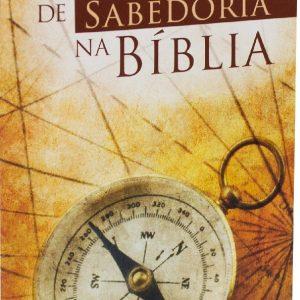 Palavras de sabedoria na Bíblia