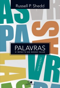 Palavras (Russell P. Shedd)