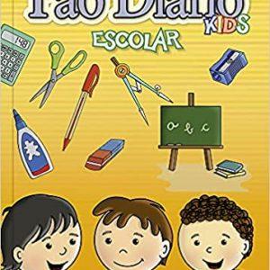 Pão Diário Kids Escolar (Turma)