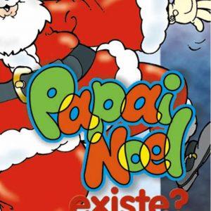 Papai Noel existe? (Michael D. Palmer)
