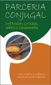 Parceria conjugal (Amauri Cardoso – Layla Cardoso)