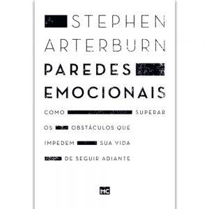 Paredes Emocionais – Stephen Arterburn