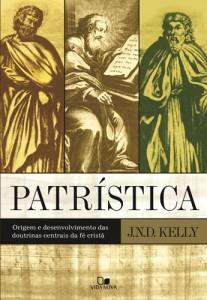Patrística (J. N. D. Kelly)