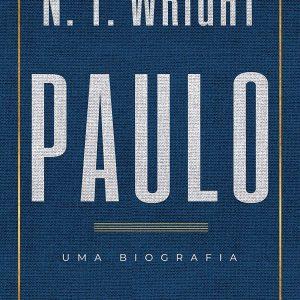Paulo (N. T. Wright)