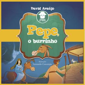Pepe, o Burrinho (David Araujo)