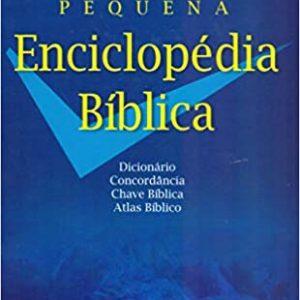 Pequena enciclopédia bíblica (Orlando Boyer)