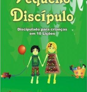 Pequeno discípulo (Elisangela Flak Moreira)
