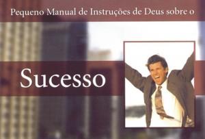 Pequeno Manual de Princípios do Sucesso (Mamie McCullough)