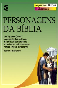 Personagens da Bíblia (Robert Backhouse)