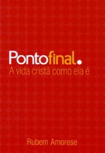 Ponto final (Rubem Martins Amorese)