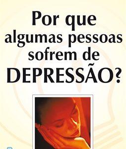 Por que algumas pessoas sofrem de depressão? (Marcelo Aguiar)