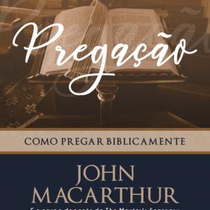 Pregação (John MacArthur)