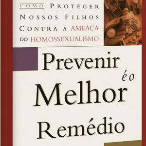 Prevenir é o melhor remédio (Don Schmierer)