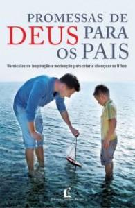 Promessas de Deus para os pais (Jack Countryman)
