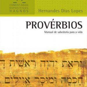 Provérbios (Hernandes Dias Lopes)