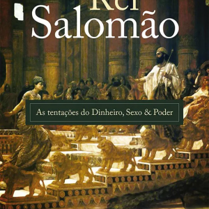 Rei Salomão (Philip Ryken)