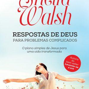 Respostas de Deus para problemas complicados (Sheila Walsh)