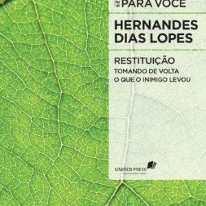 Restituição (Hernandes Dias Lopes)