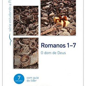 Romanos 1-7 (Timothy Keller)