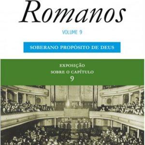Romanos vol. 9 (Martyn Lloyd-Jones)