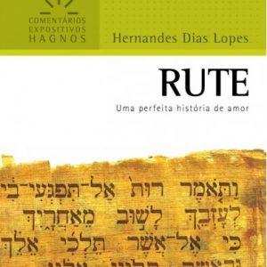 Rute (Hernandes Dias Lopes)