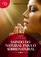 Saindo do natural para o sobrenatural (Drummond Lacerda)