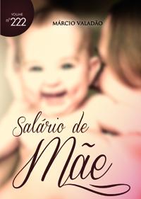Salário de mãe (Márcio Valadão)