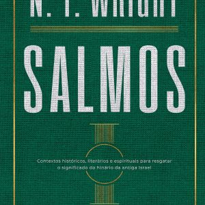 Salmos (N. T. Wright)