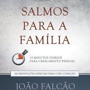 Salmos para a família (João Falcão Sobrinho)