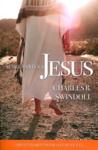 Semelhantes a Jesus (Charles R. Swindoll)