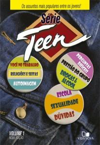 Série Teen – Volume 1 (Vários Autores)