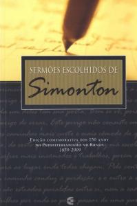 Sermões escolhidos de Simonton (Ashbel Green Simonton)