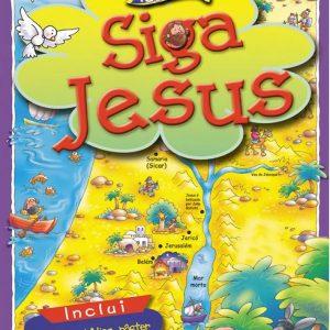 Siga Jesus