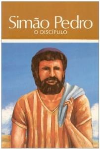 Simão Pedro – O Discípulo (C. Mackenzie)