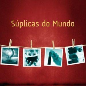 Súplicas do mundo (Hernandes Dias Lopes)