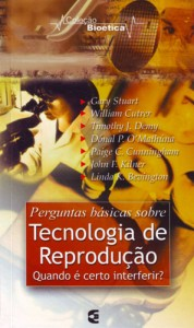 Tecnologia de reprodução (Vários autores)