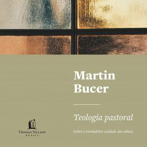 Teologia pastoral (Martin Bucer)