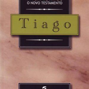 Tiago (Augustus Nicodemus Lopes)