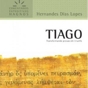 Tiago (Hernandes Dias Lopes)