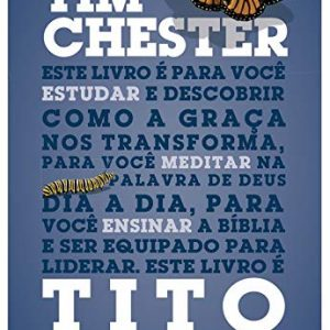 Tito para você (Tim Chester)