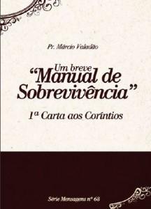 Um Breve Manual de Sobrevivência (Márcio Valadão)