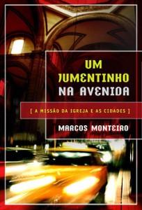 Um jumentinho na avenida (Marcos Monteiro)