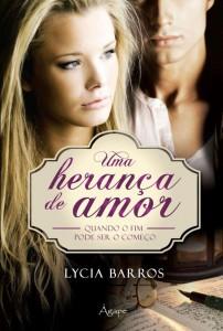 Uma herança de amor (Lycia Barros)