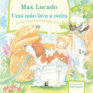 Uma mão lava a outra (Max Lucado)