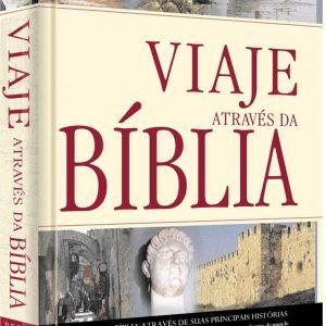 Viaje através da Bíblia (V. Gilbert Beers)