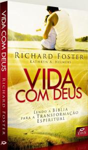 Vida com Deus (Richard Foster)