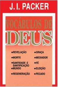 Vocábulos de Deus (J. I. Packer)