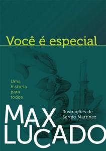 Você é Especial – Adulto (Max Lucado)